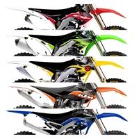 Semi-Custom Graphics