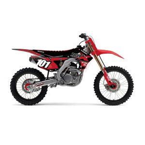 RacerX Honda