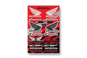 Honda Cor 2