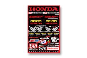 Geico Honda Team