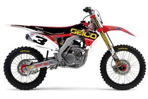 15 Geico Honda Team