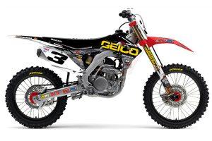 15 Gecio Honda Camo
