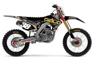 16 Geico Honda Camo