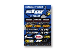 16' Star Yamaha